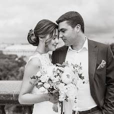 Wedding photographer Vladimir Trushanov (Trushanov). Photo of 20.02.2017