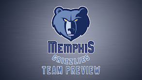 Memphis Grizzlies Team Preview thumbnail