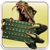 Jurassic Keyboard Themes