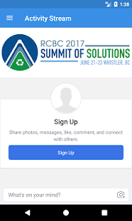 RCBC 2017: Summit of Solutions- screenshot thumbnail