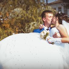 Wedding photographer Teodor Bespalov (teodorbespalov). Photo of 21.09.2015