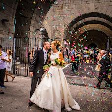 Wedding photographer Paco Moles (moles). Photo of 10.04.2015