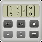 [ Matrix Calculator ] Icon