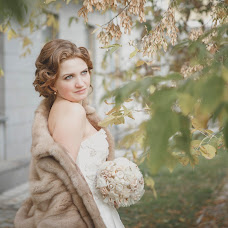 Wedding photographer Anna Milovanova (kiwi). Photo of 20.10.2015