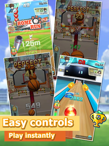 Pocket Sports for PC