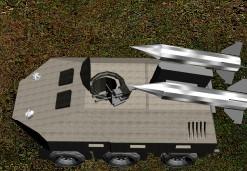 達契亞保衛戰(Dacia Defence 1)
