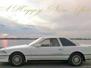 ソアラ GZ20 GT TWINturbo Lのカスタム事例画像 Eukibeatさんの2021年01月01日20:07の投稿
