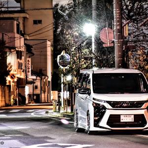 ヴォクシー  ZRR80W ZS 煌Ⅲ 平成29年式のカスタム事例画像 kazuuさんの2018年11月24日07:04の投稿