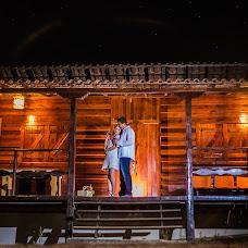 Wedding photographer Julio Andrade (Julio25). Photo of 16.01.2018