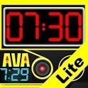 Alarm Clock AVA icon