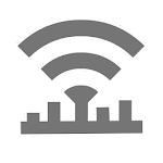 Wi-Fi Visualizer Icon