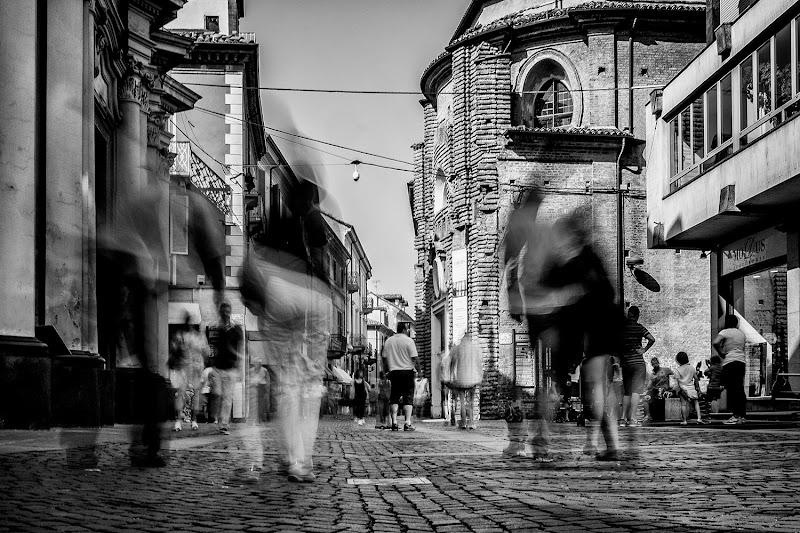 city life di andrigna