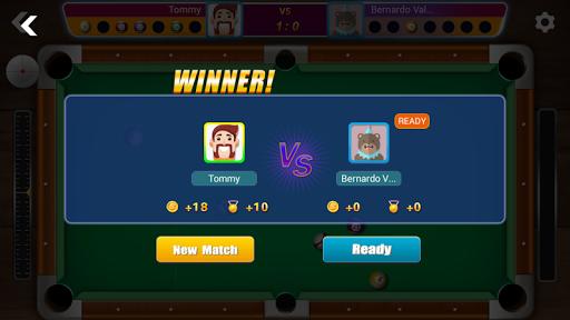 Ball Pool Online 1.3 Mod screenshots 4