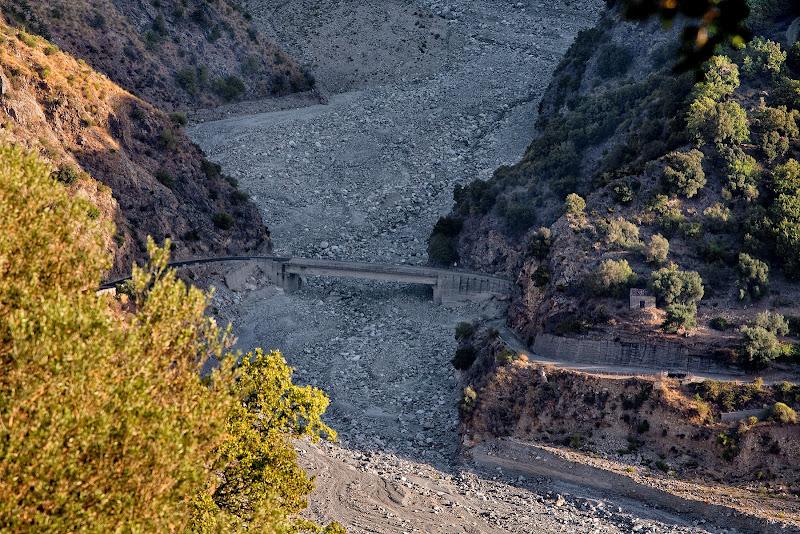 Il picolo ponte di Fiorenza Aldo Photo