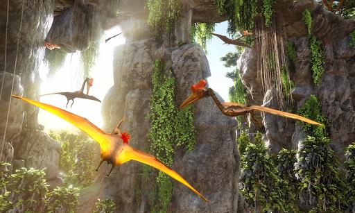 Pteranodon Simulator 1.0.1 screenshots 3