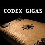 Codex Gigas Icon
