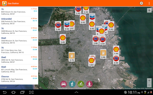 Google Find Me The Nearest Gas Station >> Find Cheap Gas Prices Near Me 2.2.0 APK by XLabz Technologies Pvt Ltd Details