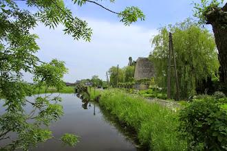 Photo: Nederland - Onbekend Foto: Jan Dijkstra