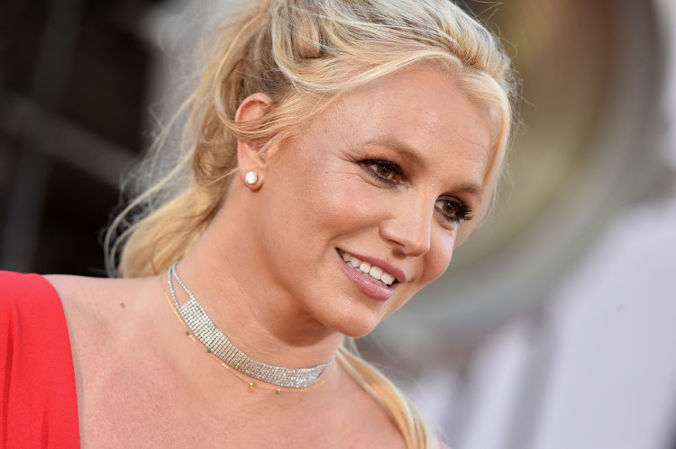 US singer Britney Spears will address a US court on her long running conservatorship. File image.