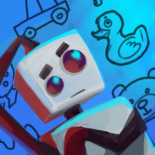 AIDraw (AI vs. Human Game)