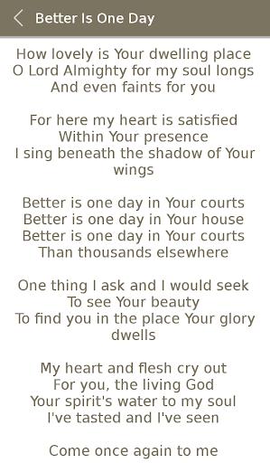 Download Matt Redman Album Songs Lyrics Google Play softwares