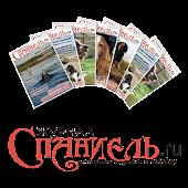 """Журнал """"СПАНИЕЛЬ"""""""