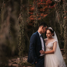 Wedding photographer Aleksandra Gavrina (AlexGavrina). Photo of 06.02.2019
