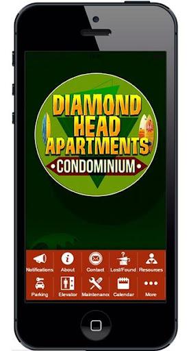 Diamond Head Apartments