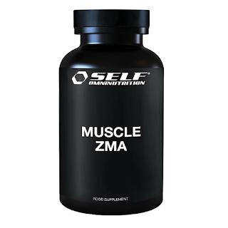 Self Muscle ZMA