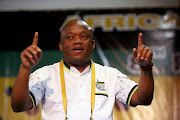Sihle Zikalala was elected ANC's provincial chairperson at the KwaZulu-Natal elective conference on July 21 2018.