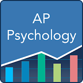 AP Psychology Prep: Practice Tests and Flashcards