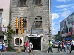 Shoes 1st, Bridgetown, Muotia Matkan varrelta, rantaloma ja muoti Barbados