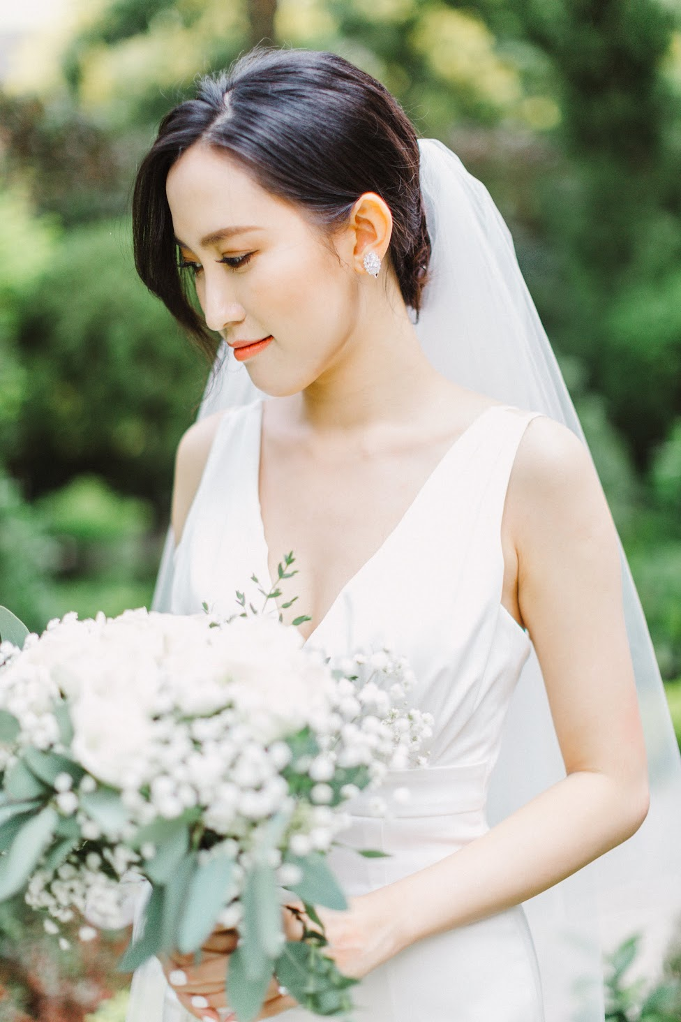 維多麗亞婚禮-美式婚禮紀錄
