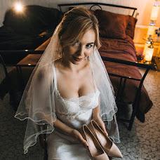 Wedding photographer Stanislav Volobuev (Volobuev). Photo of 10.10.2018