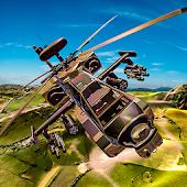 Tải Gunship Helicopter Strike miễn phí