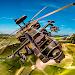 Gunship Helicopter Strike:Warship Battle World War Icon