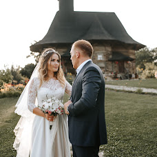 Wedding photographer Gicu Casian (gicucasian). Photo of 10.10.2018