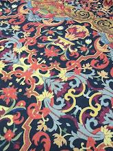 Photo: Ткань: Костюмно-платевая ,100-шерсть, стиль Versace, ш.140 см., 3200р.