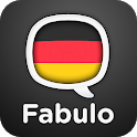 Learn German with Fabulo icon