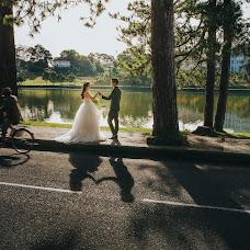 Wedding photographer Dien Nguyen (Nguyenxuandien86). Photo of 04.10.2017
