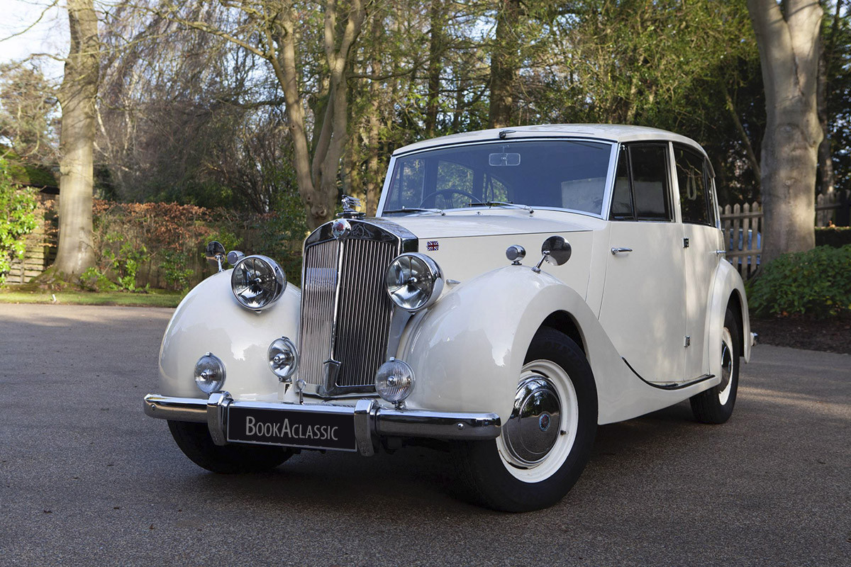 Triumph Renown Hire Oxted