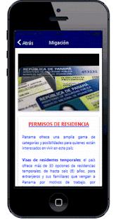 Panama gestiones y tramites - náhled