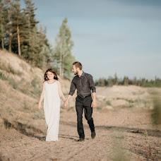 Wedding photographer Semen Malafeev (malafeev). Photo of 25.06.2018