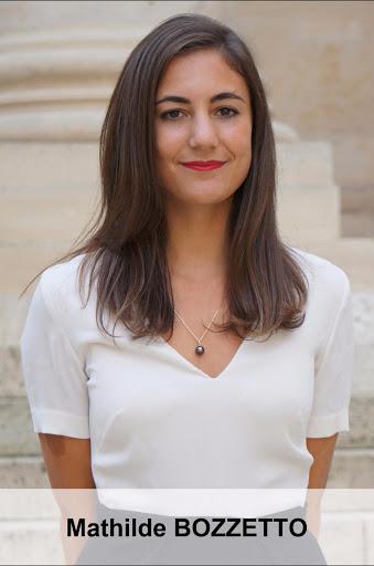 Mathilde BOZZETTO