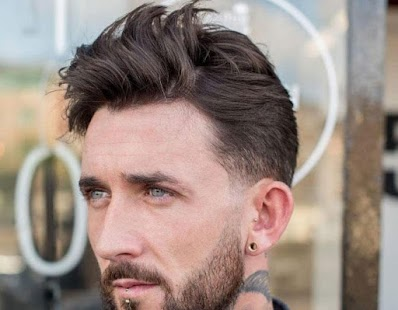 Undercut Hairstyles Android Apps On Google Play - Hairstyle undercut terbaru