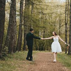 Wedding photographer Denis Deshin (deshin). Photo of 16.05.2014