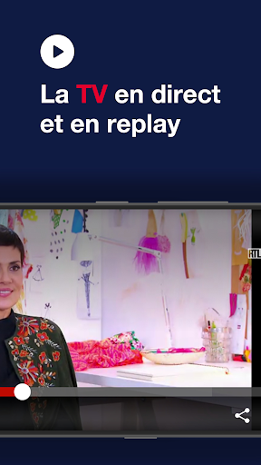 rtlplay screenshot 2