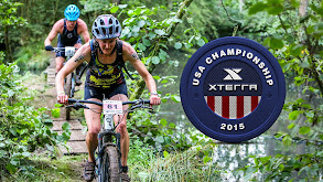 2015 XTERRA USA Championship thumbnail