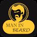 Beard Photo Editor: Hair Style, Mustache & Beard