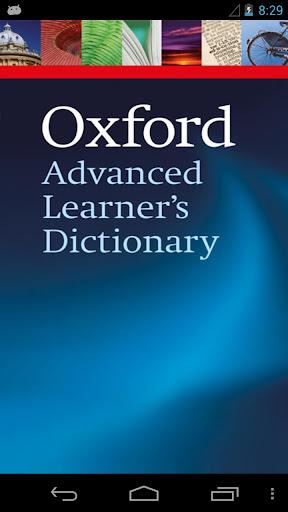 Oxford Advanced Learner's 8 apk | Kingdom & Dragons apk